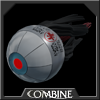 Cyborg Ranged Combat Unit