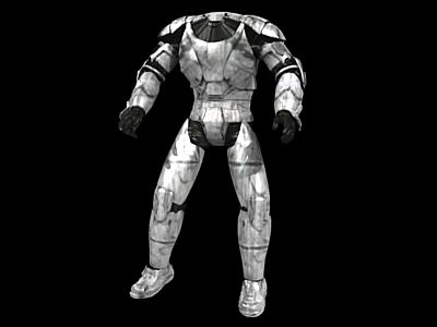 Republic Commando Armour Armour Star Wars Combine