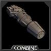 DP-20a Gunship