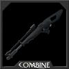 X-45 Sniper Rifle