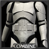 Clone Trooper Armour