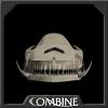 Howlrunner Skull