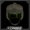 Camouflage Scout Helmet