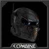 Heavy Battle Helmet