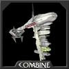 Medicae-class Nebulon-B Frigate