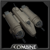 Pelagia Duplex Command Assault Gunship