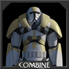 Clone Blaze Trooper Armor