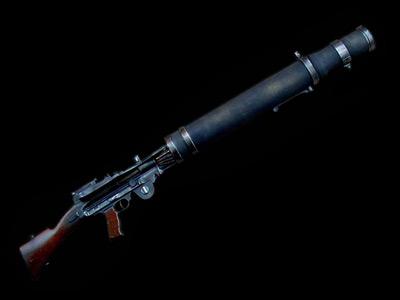 T-21 Light Repeating Blaster